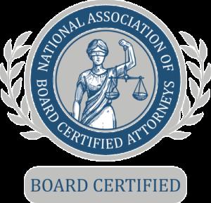 Logo-Board-Certified-Attorney-Portrait